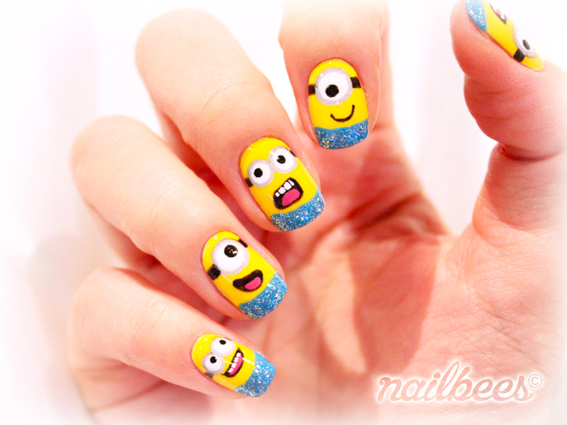 Best Nail Art Designs - GirlyVirly