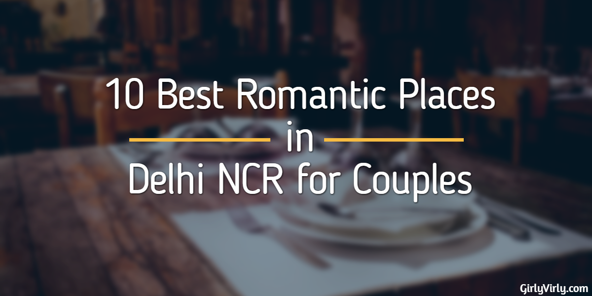 Best Romantic Places