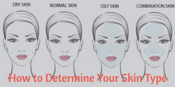 How to Determine Your Skin Type