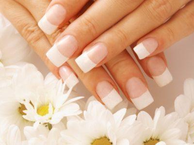 Square Shape Nails