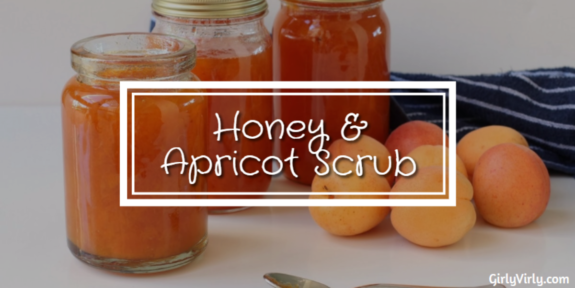 Honey and Apricot