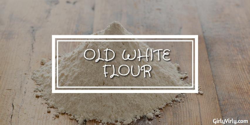Old White Flour