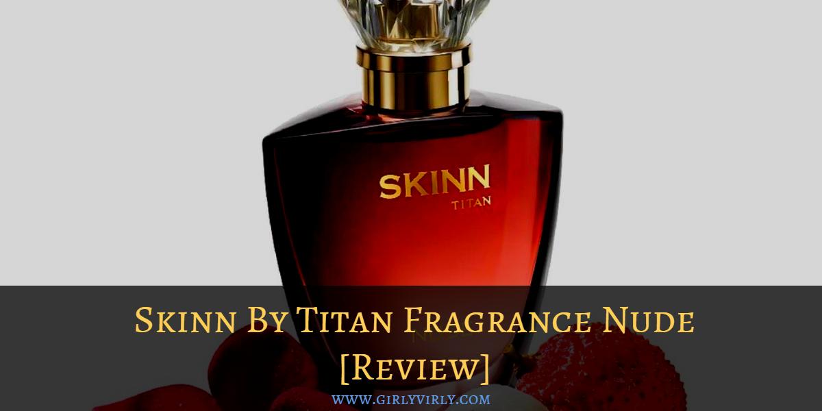 Skinn Nude By Titan