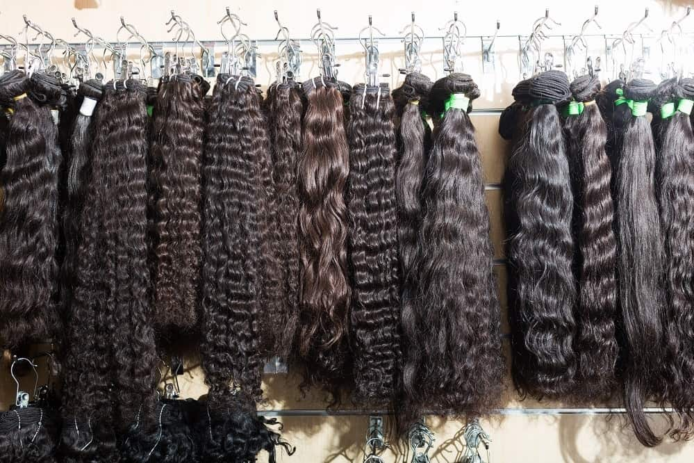 Beyond Beauty 3-Pack Spring Twist Hair Extension Review